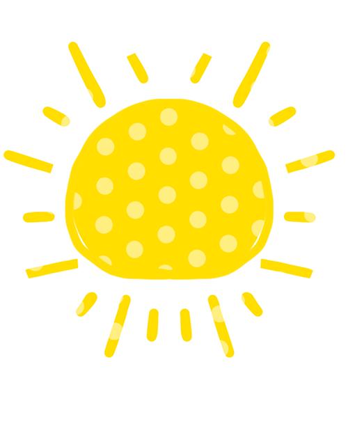 Michelle Bradford Sun Shine